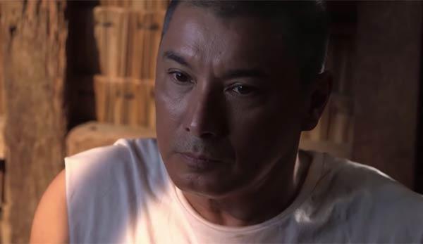 Albert Martinez in ABS-CBN Kadenang Ginto