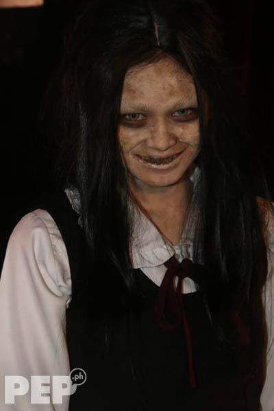 Gillian Villavicencio