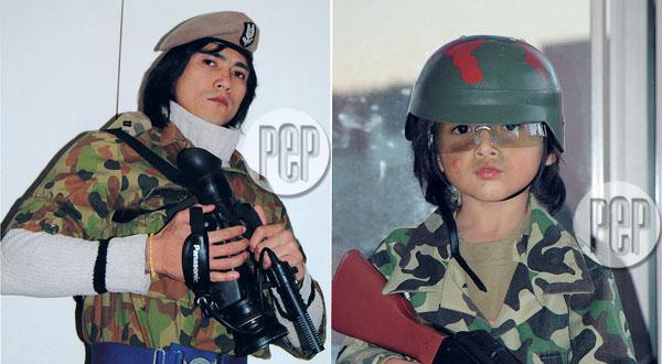 Robin Padilla Ali Padilla