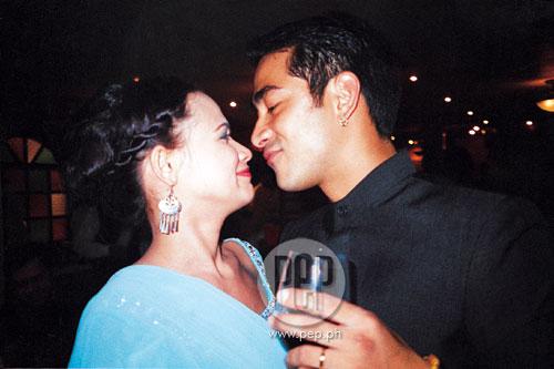 Raymond Bagatsing Lara Fabregas