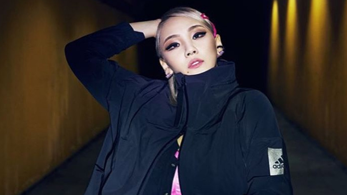 K Pop Superstar Cl Drops New Songs After Leaving Yg Entertainment Pep Ph