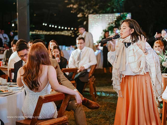 Joyce Ching Rita Daniela Wedding