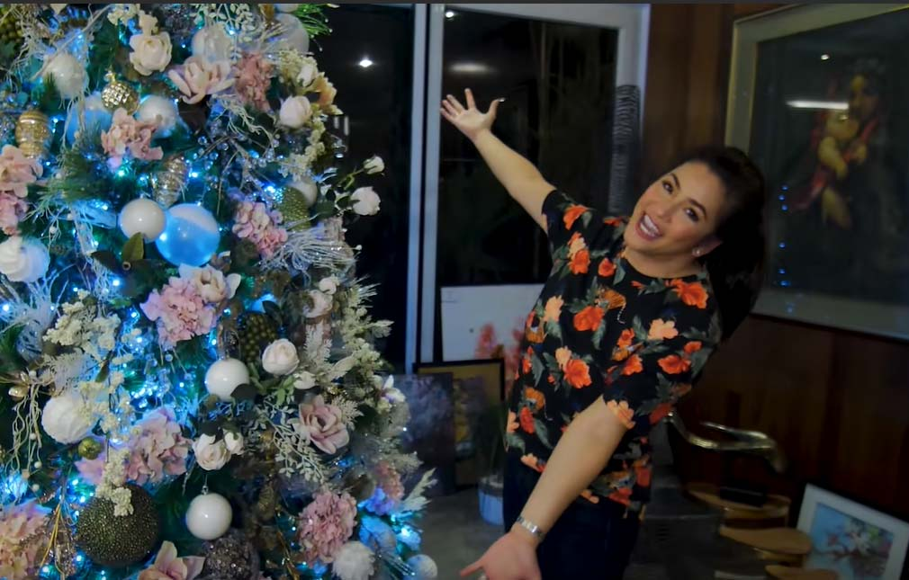 Regine Velasquez Christmas 2019