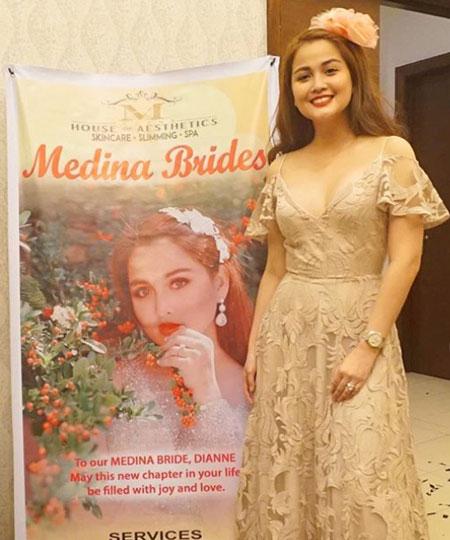 Dianne Medina