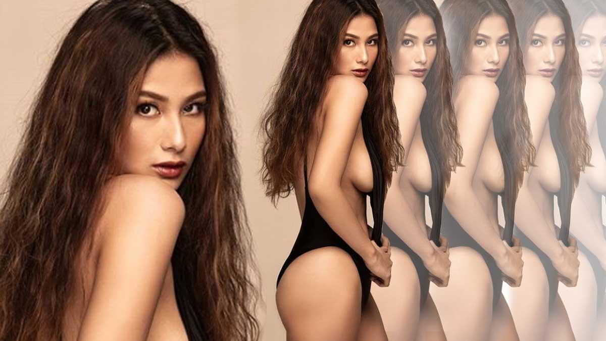 Katrina halili naked nude scandal