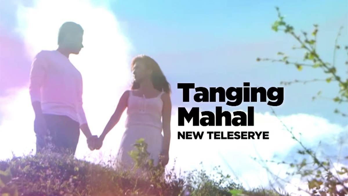 Kathryn Bernardo and Daniel Padilla Tanging Mahal