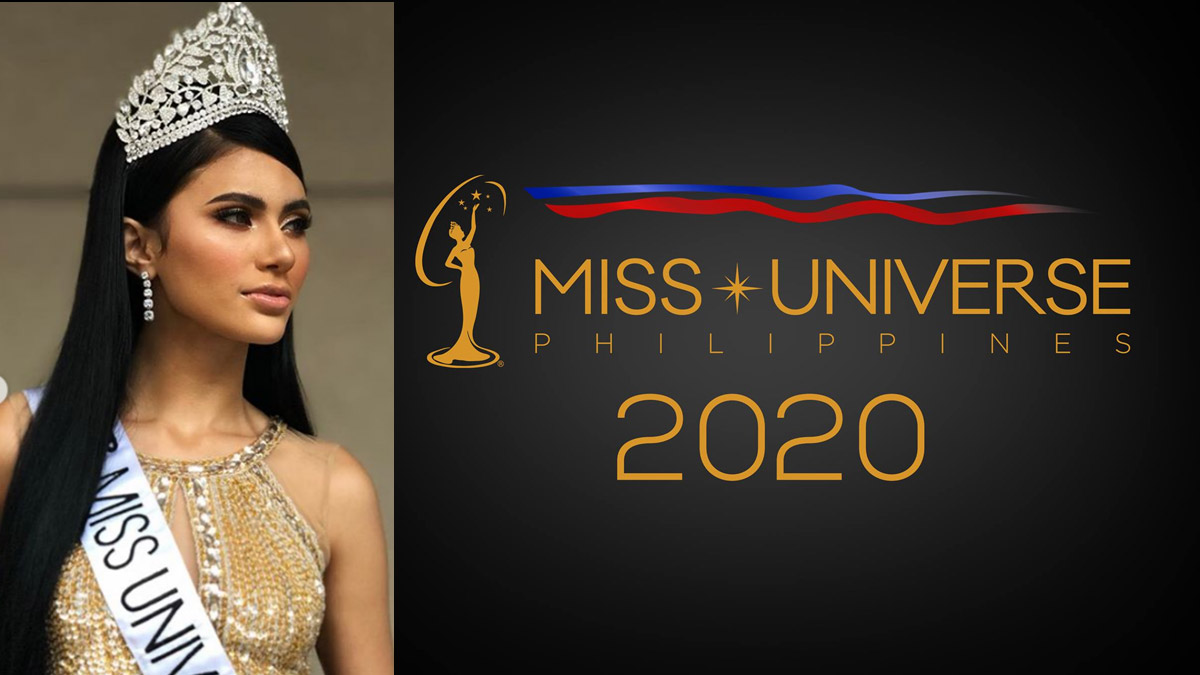 Miss univers 2020