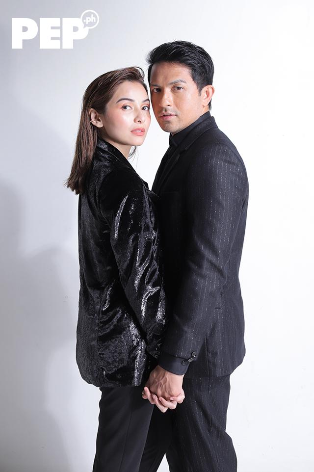 Dennis Trillo, Jennylyn Mercado