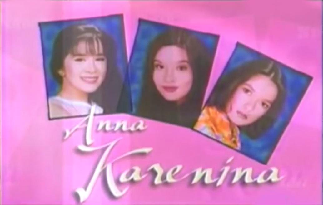 Anna Karenina GMA