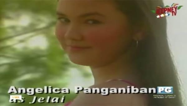 Angelica Panganiban, G-Mik