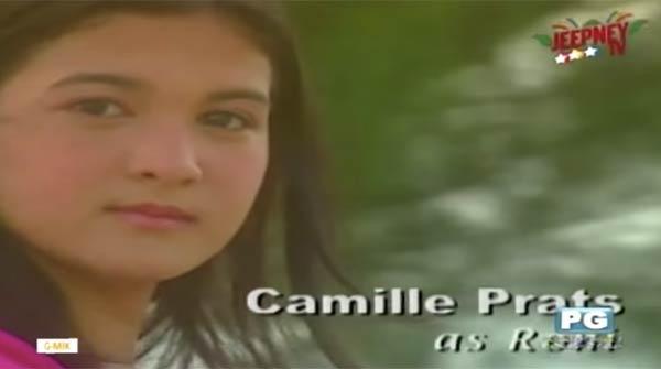Camille Prats, G-Mik
