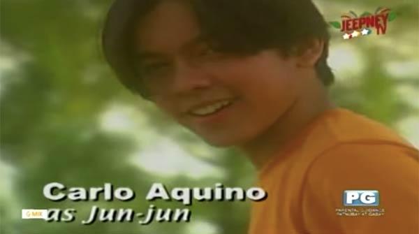 Carlo Aquino, G-Mik