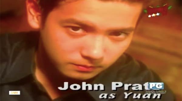 John Prats, G-Mik
