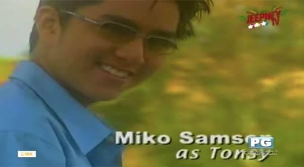 Miko Samson, G-Mik