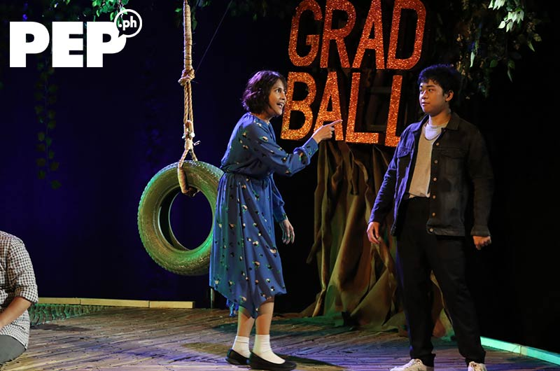 Tabing Ilog: The Musical