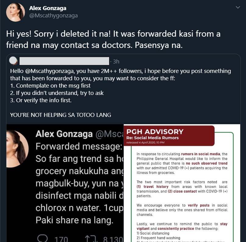 Alex Gonzaga twitter