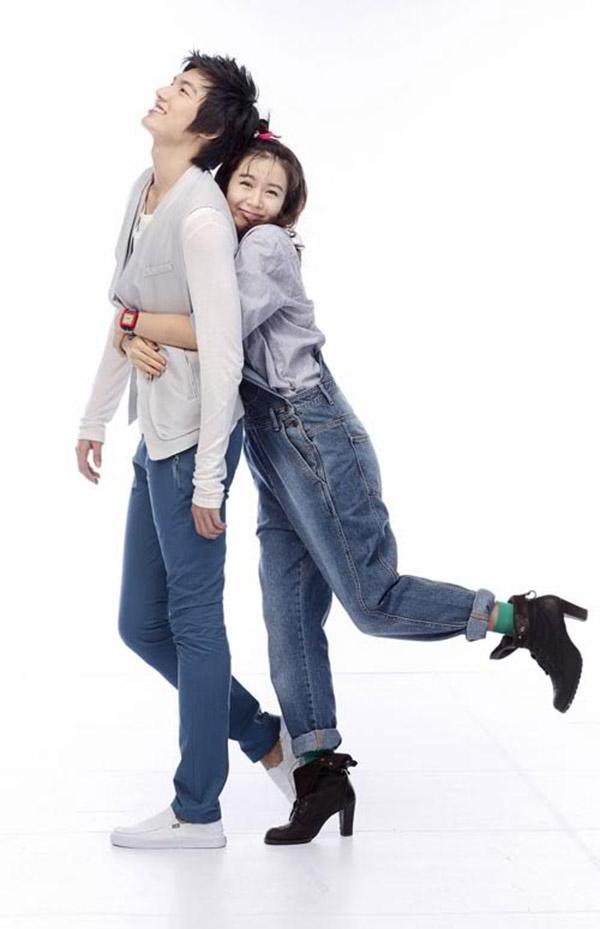 Perfect Match, Lee Min Ho
