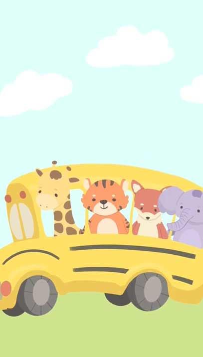 Isabelle Daza Children's Story COVID-19