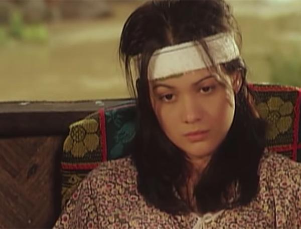 Bea Alonzo as Jackie Madrigal in Maging Sino Ka Man