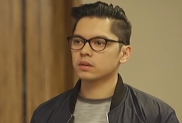 Carlo Aquino as Marco Saison in The Better Half