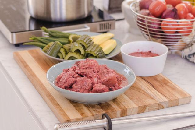 Pork Binagoongan recipe Richard Gomez