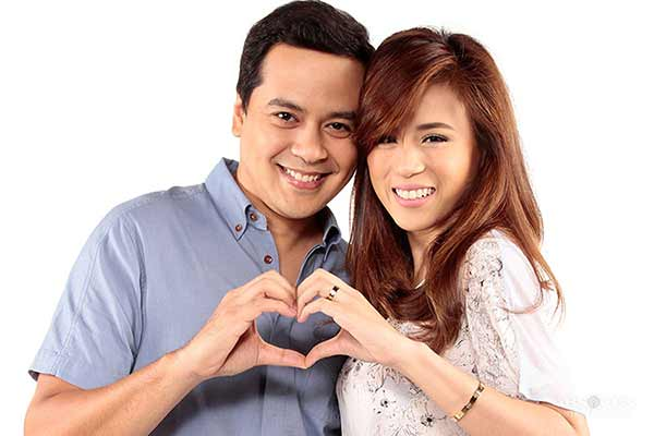 Home Sweetie Home, John Lloyd Cruz