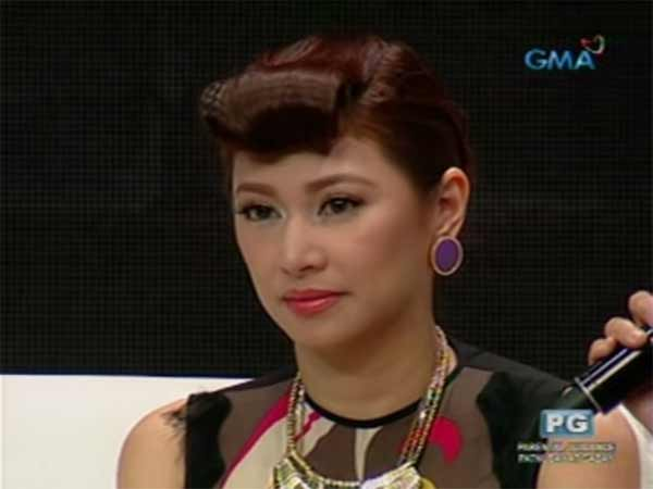 Rufa Mae Quinto, Showbiz Central