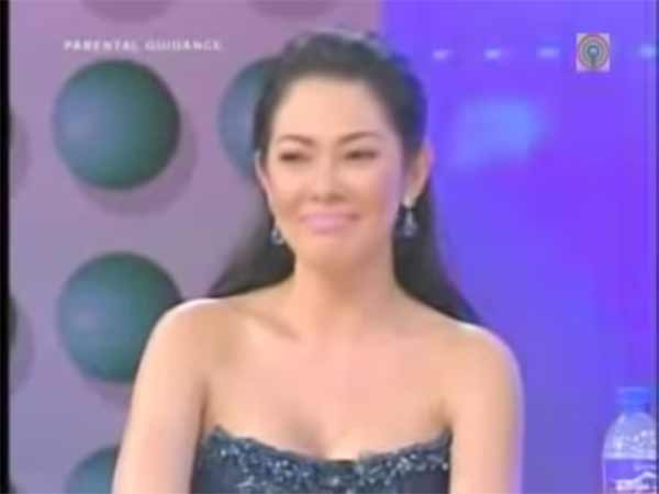 Ruffa Gutierrez, The Buzz