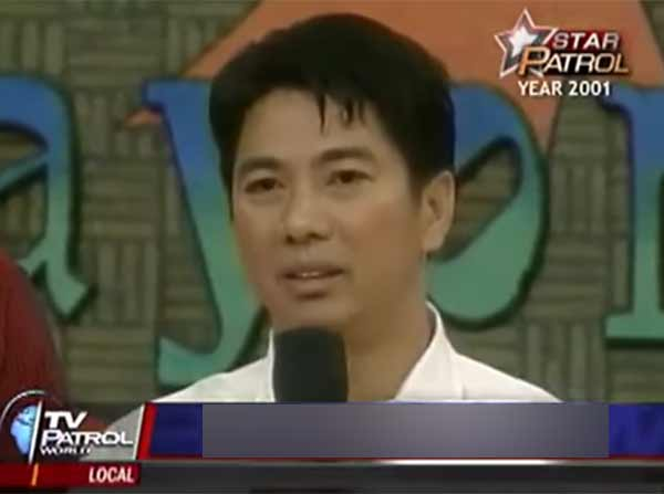 Willie Revillame, MTB