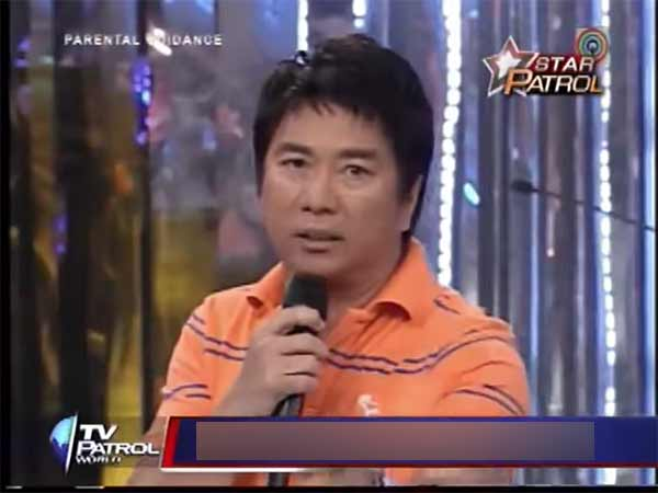 Willie Revillame, Wowowin