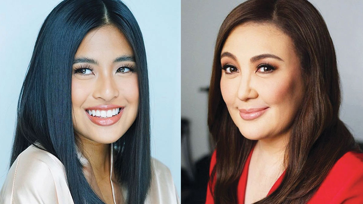 gabbi garcia smile