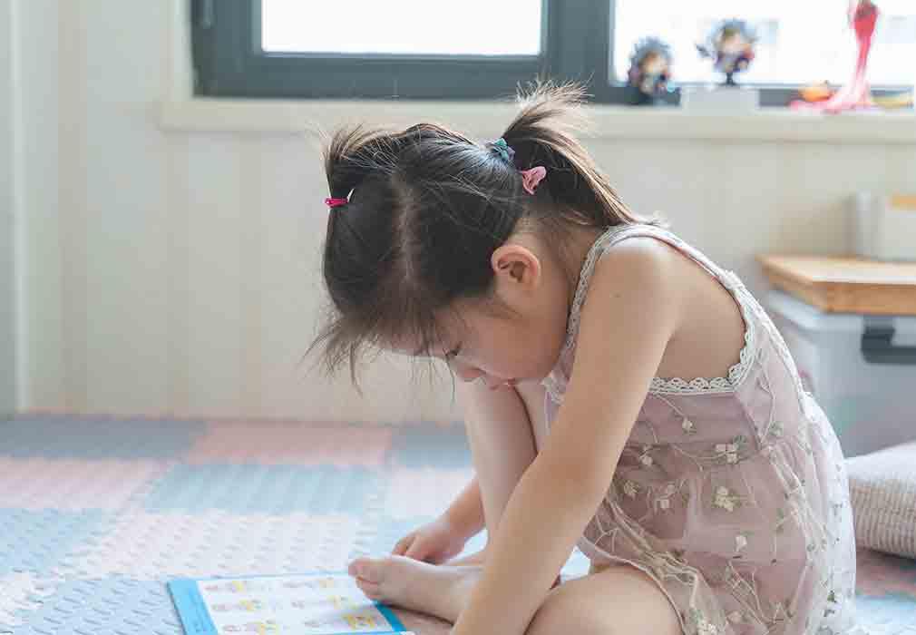 How to transition into a homestudy, homeschool setup