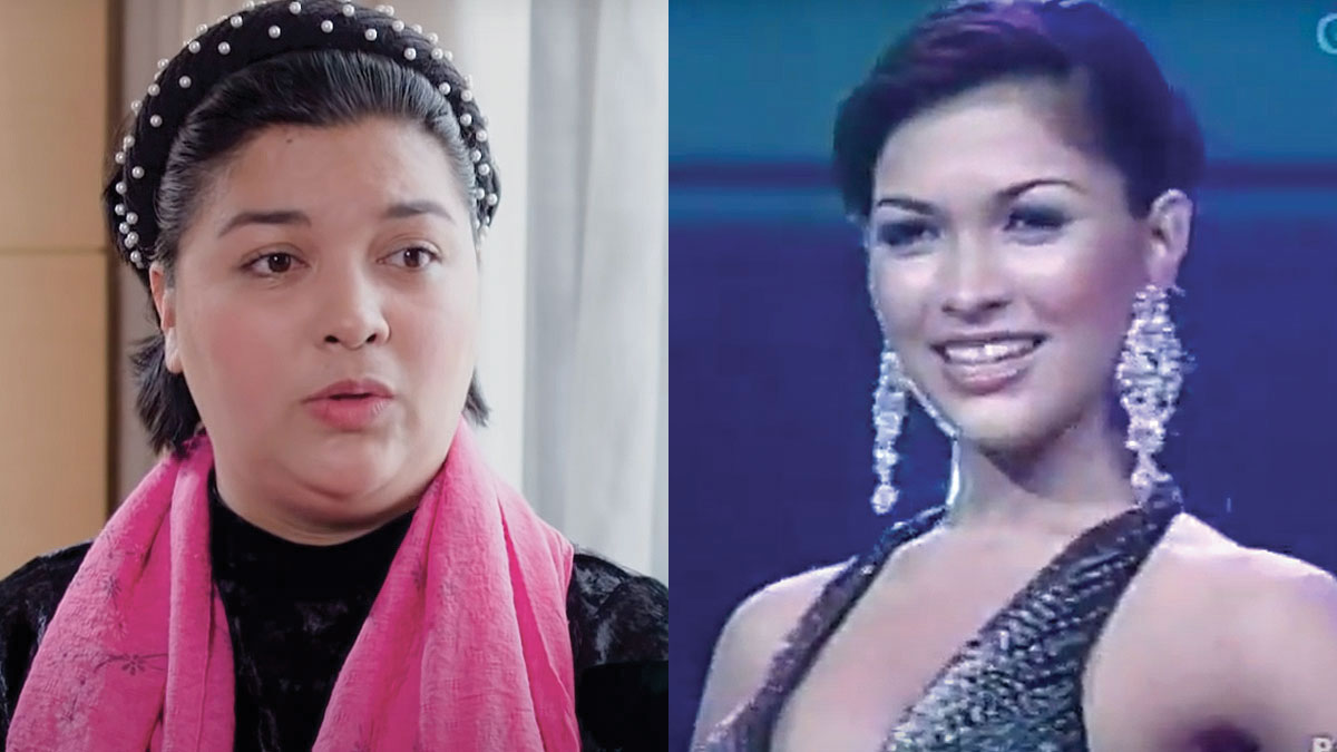 janina san miguel then and now janina san miguel before and after