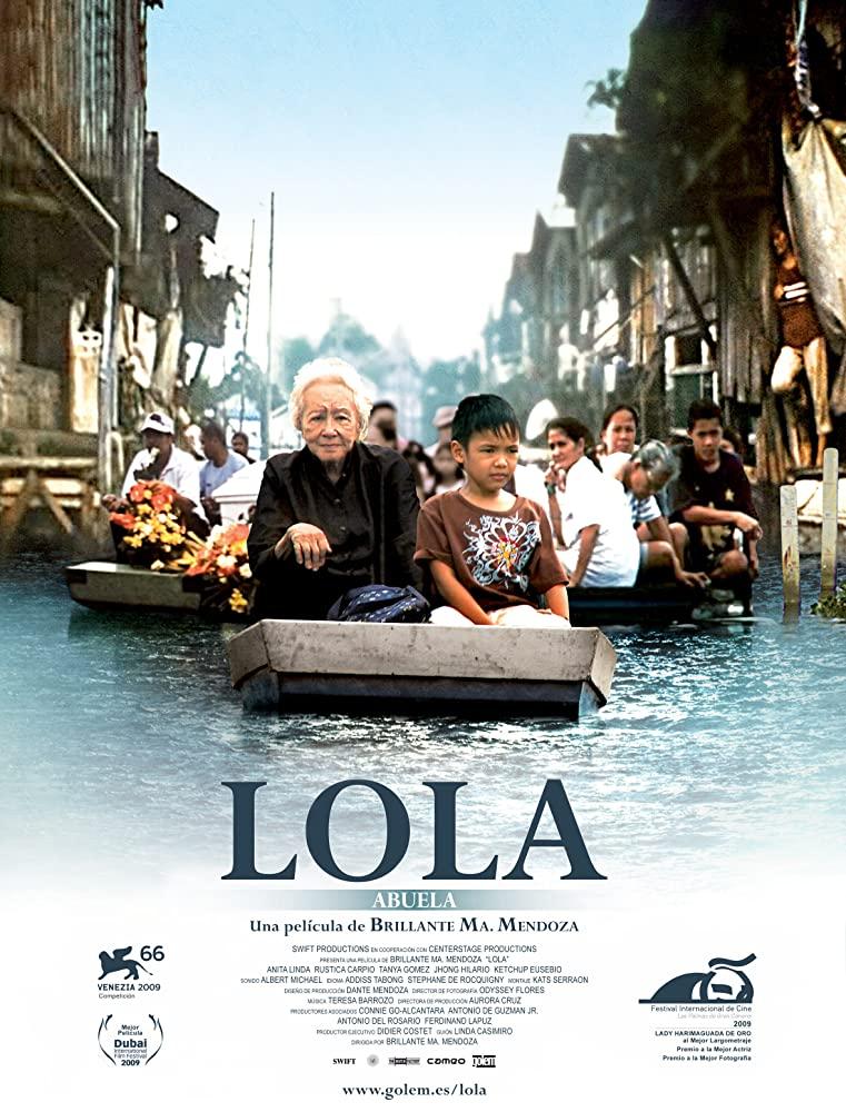 Anita Linda Lola