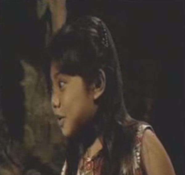Agatha Tapan