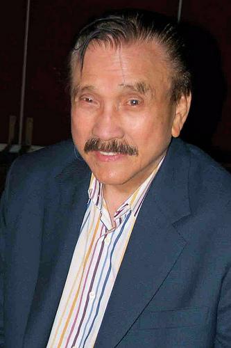Ramon Revilla Sr.