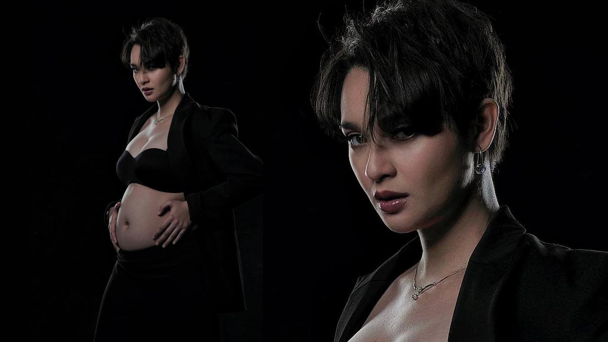 Ryza Cenon Says Pregnancy Is Reason Behind Her Shortest
