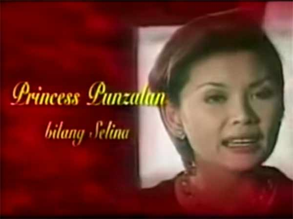 Princess Punzalan