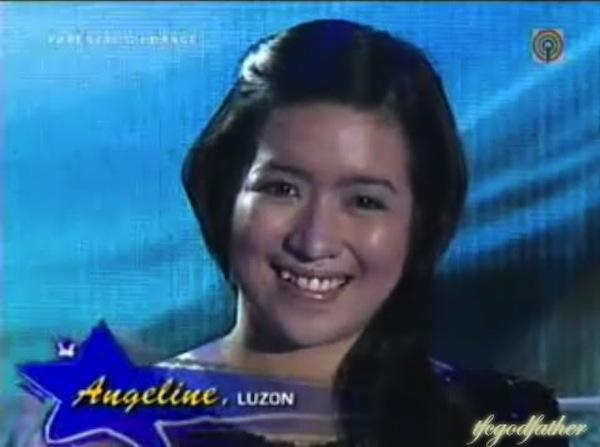 Angeline Quinto