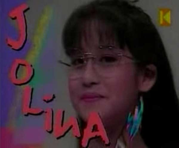 Jolina Magdangal in Ang TV