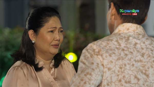 Maricel Soriano as Lucing