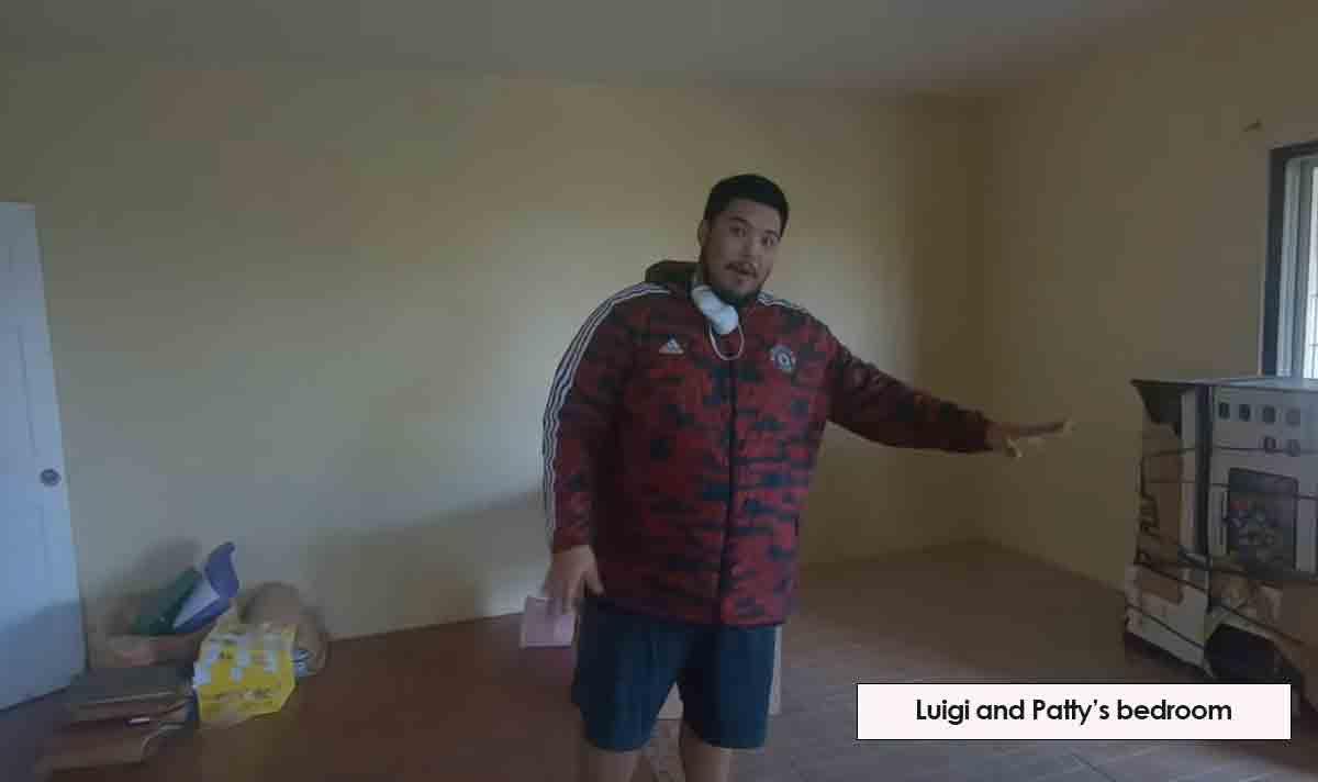 Luigi Muhlach Tagaytay House