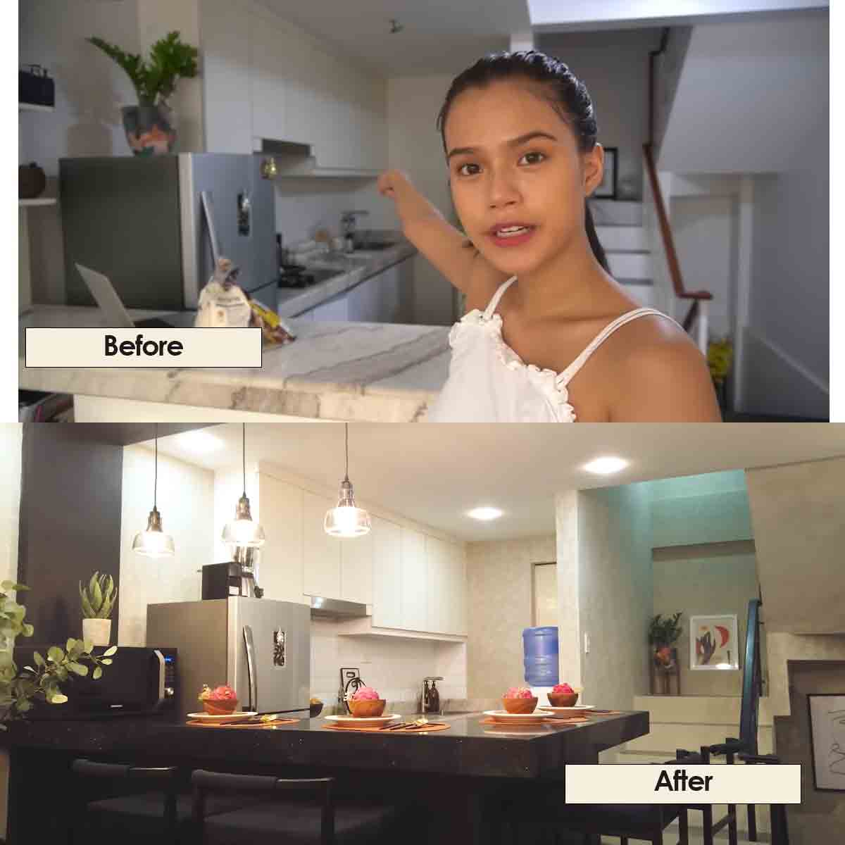 Maris Racal HouseTour