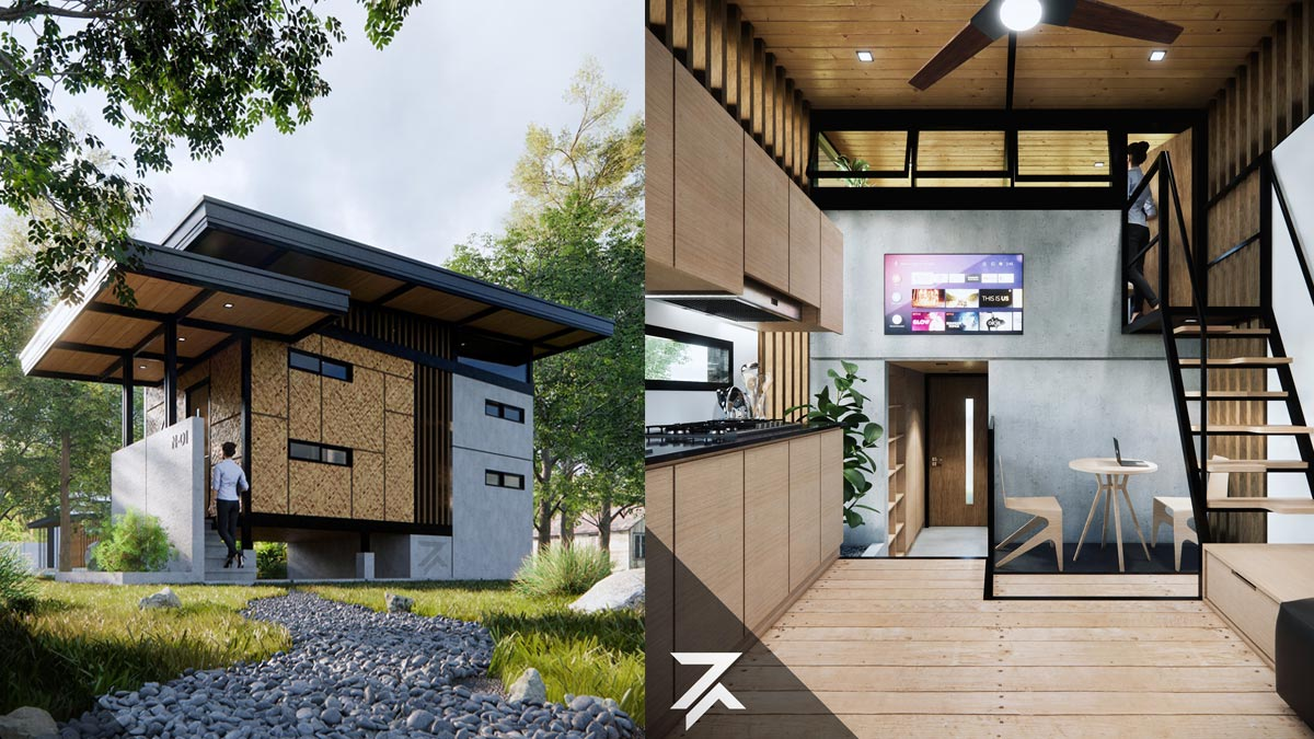 House On Pep Ph