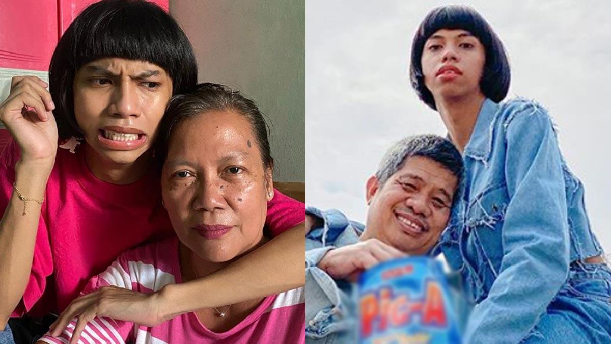 Mimiyuuuh parents
