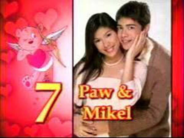 The love team of Paw Diaz and Mikel Campos were declared the winner in Qpids.