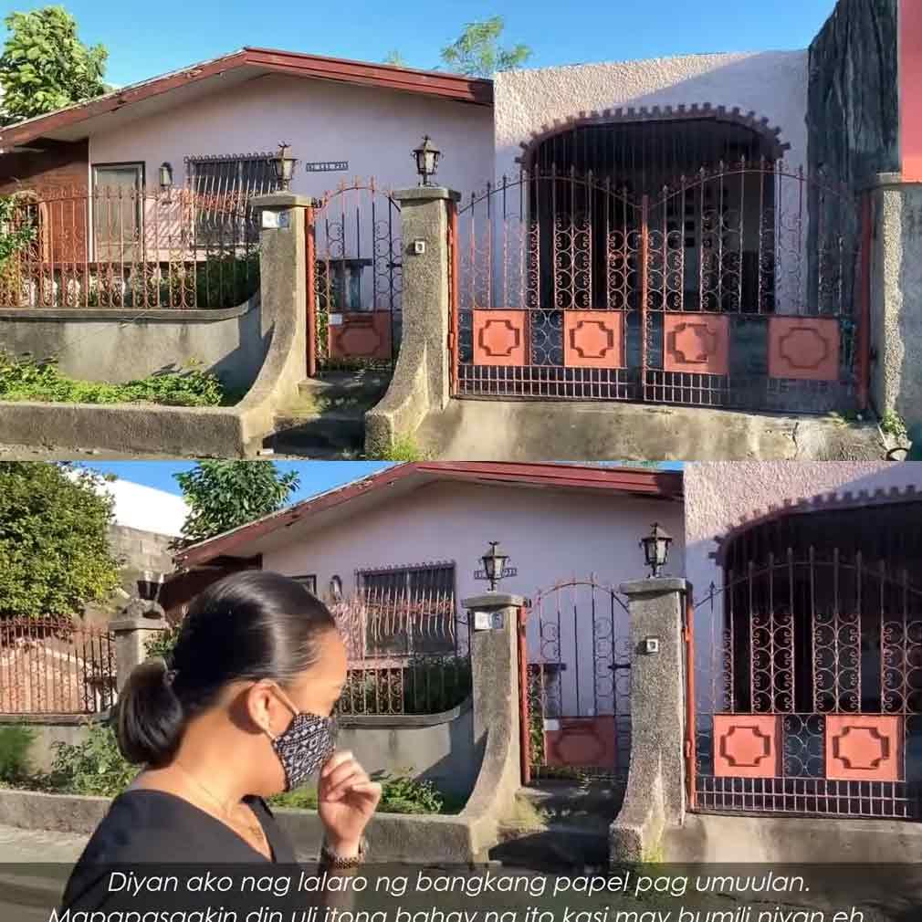 Kakai Bautista Laguna House