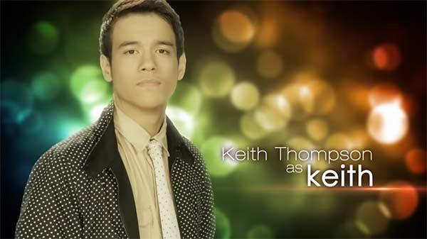 Kit Thompson
