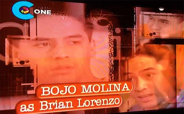 Bojo Molina