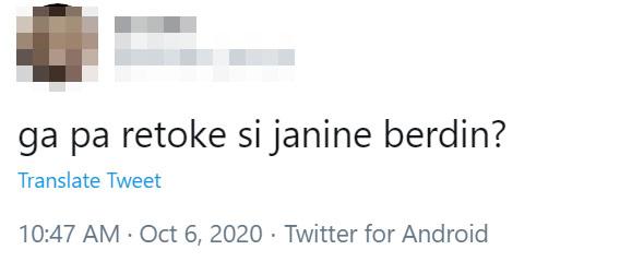 Janine Berdin